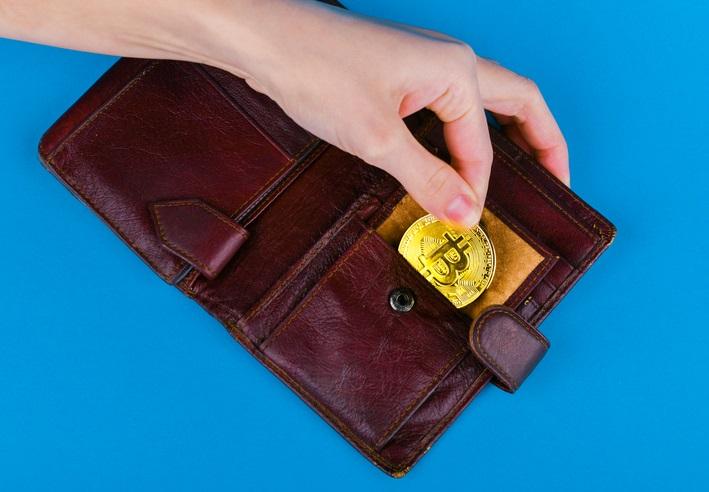 portofel de numerar bitcoin