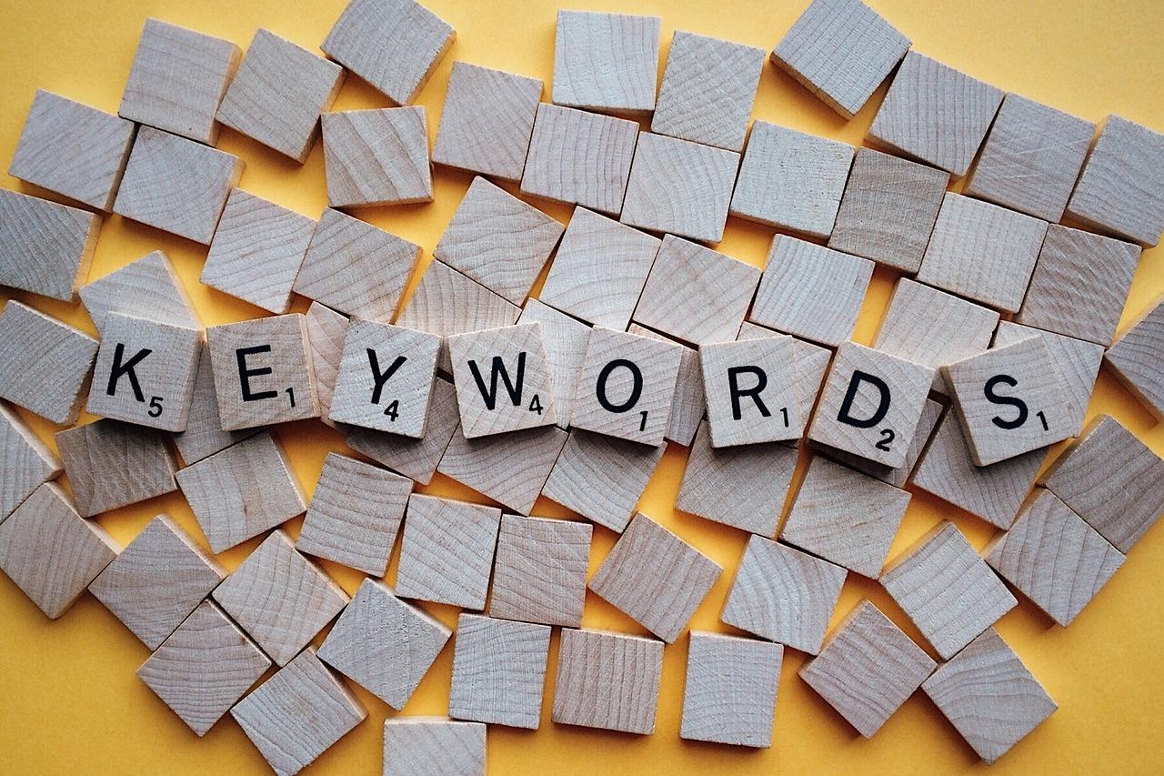 Cuvinte cheie datand site- ul