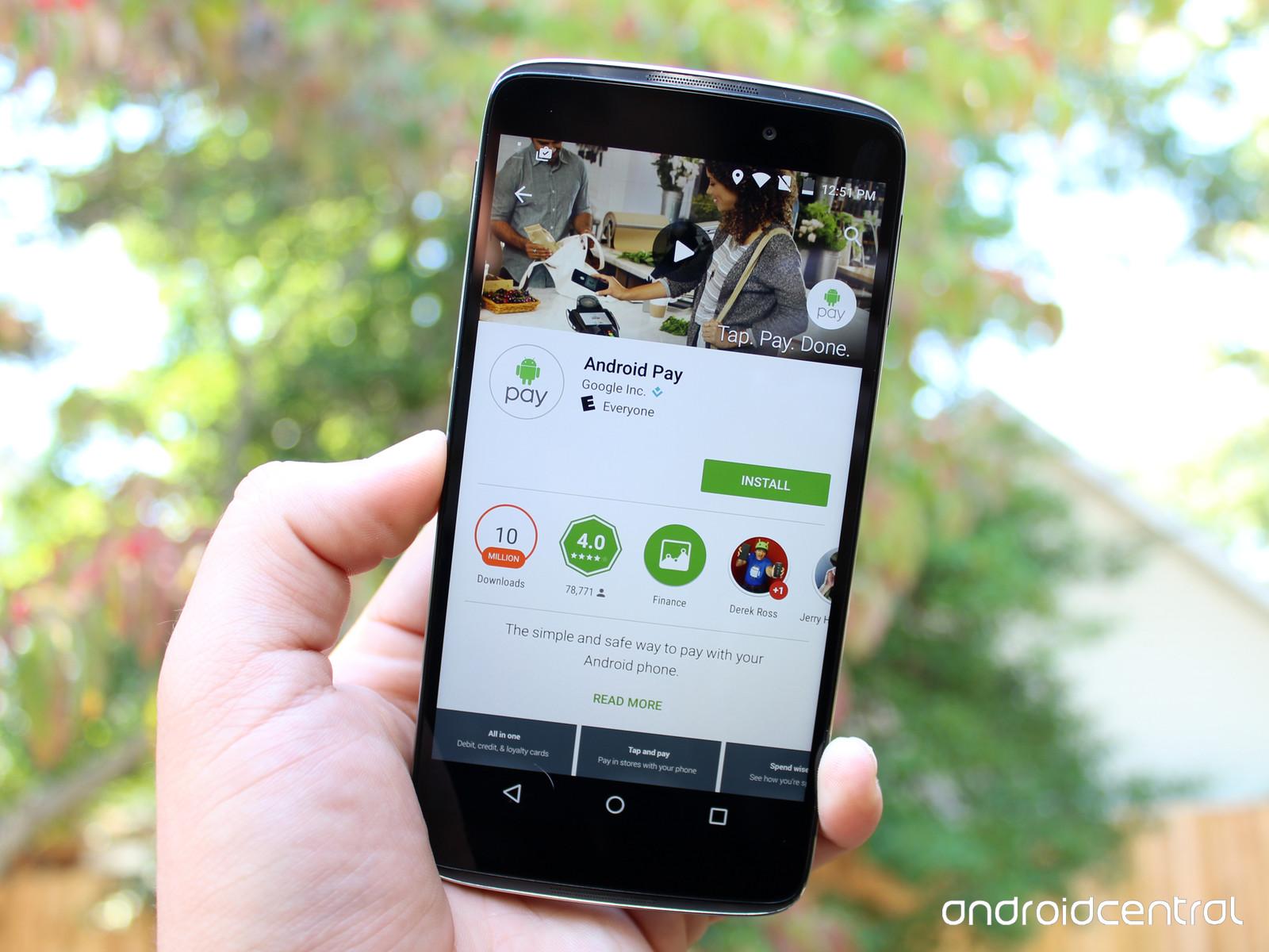 Google îşi integrează toate serviciile de plată sub numele
