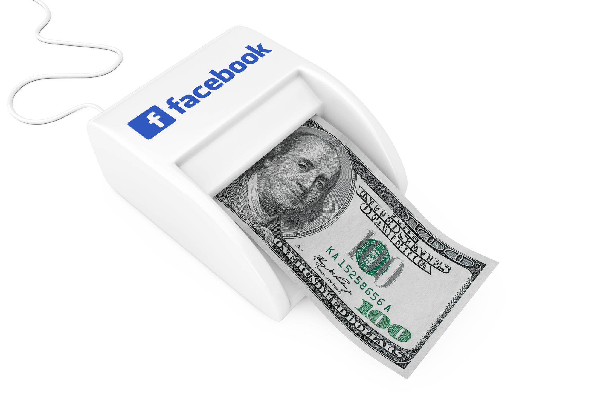 cum să faci bani în rețelele spa