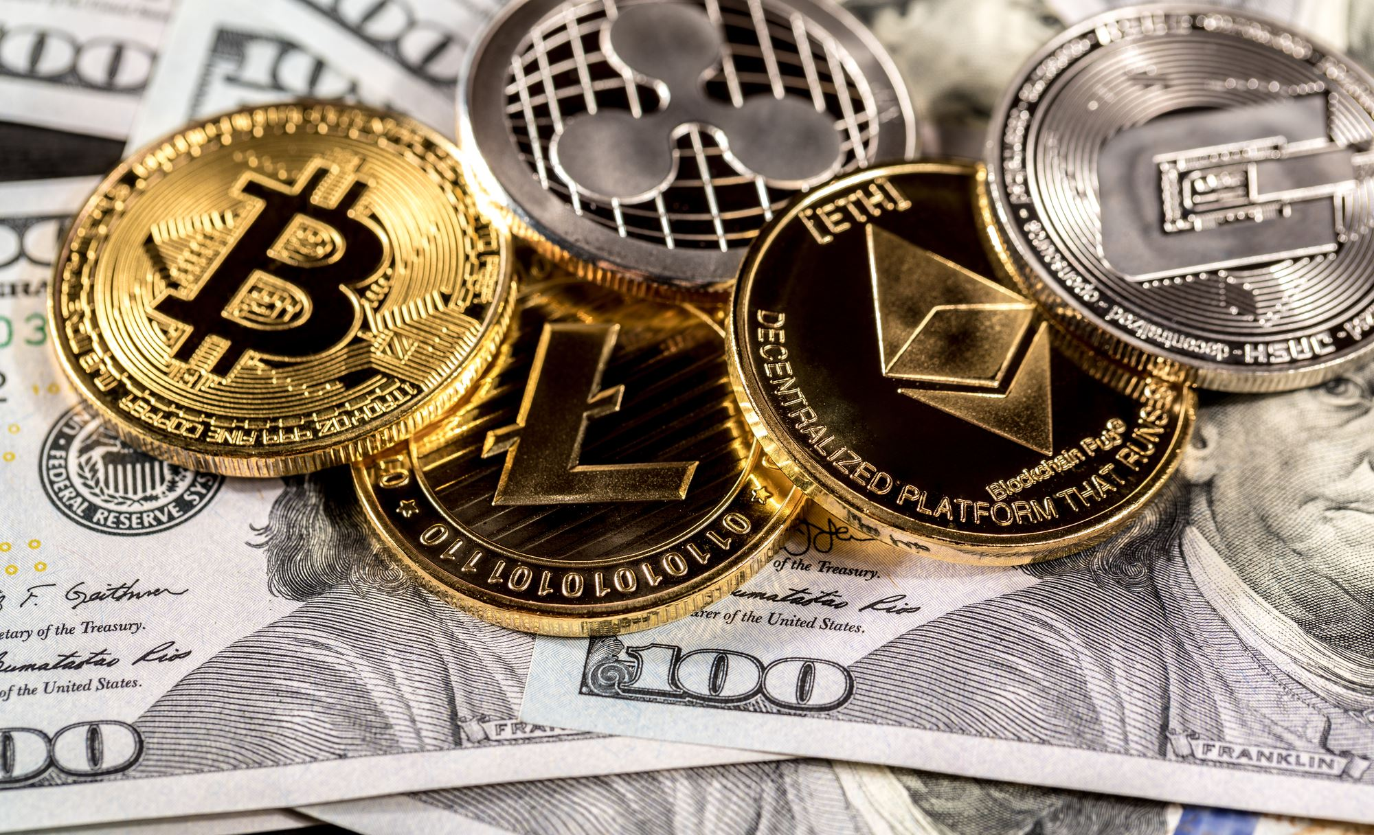 fonduri de investiții cripto