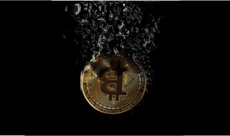 timp de înjumătățire bitcoin