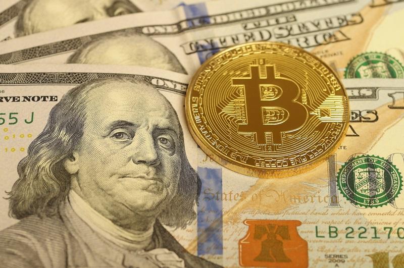 prețul unui bitcoin)