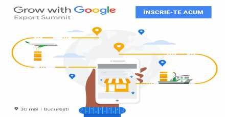 Grow with Google Export Summit 2019