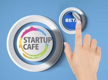 Noul Startupcafe.ro beta