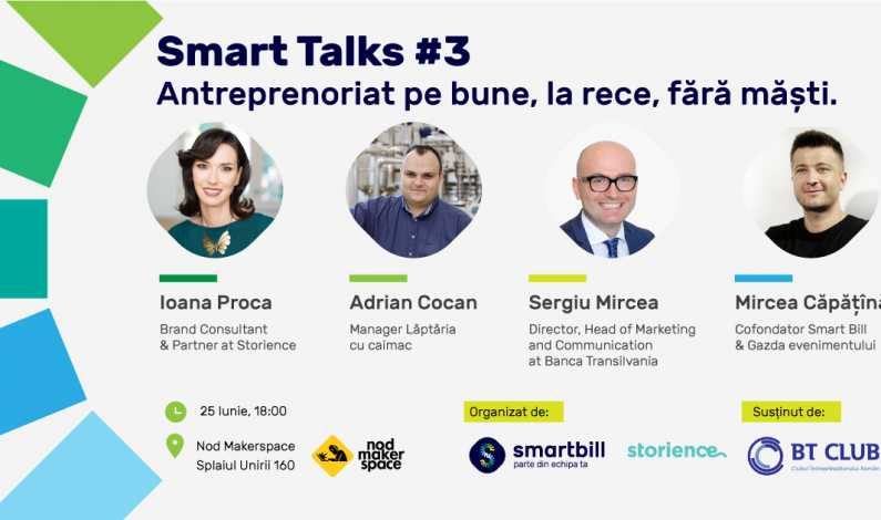 Smart Talks BT Club