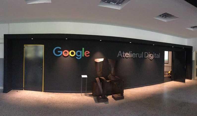Digitalizare pentru antreprenori români cu mici afaceri-Cursuri Google-Zitec