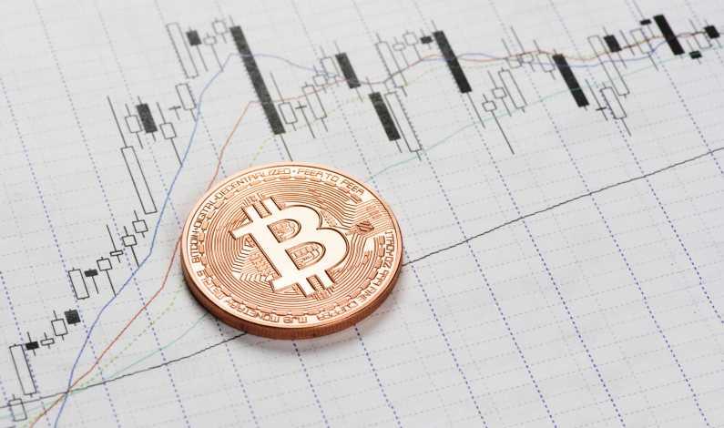 Bitcoin a crescut miercuri la un nou maxim istoric