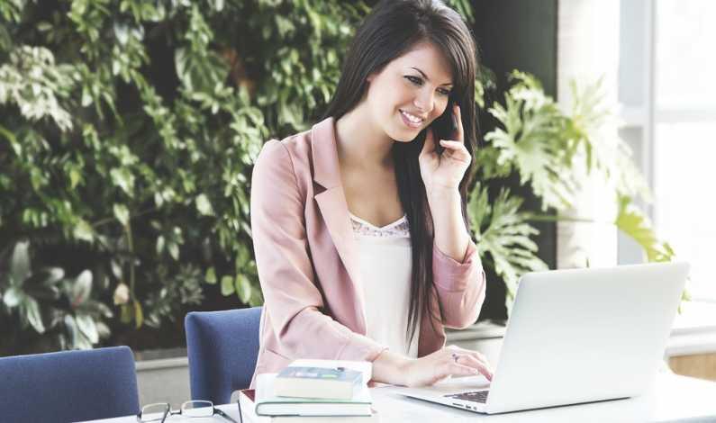 Dating femeie antreprenor