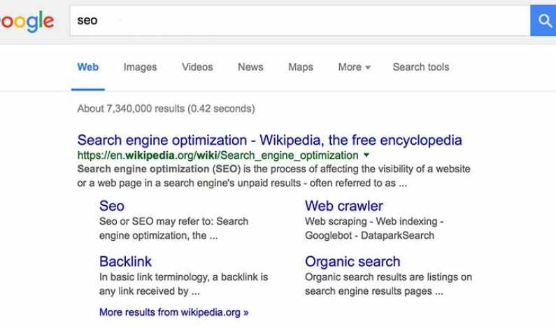 OPTIMIZARE Ce trebuie sa contina un site SEO-friendly