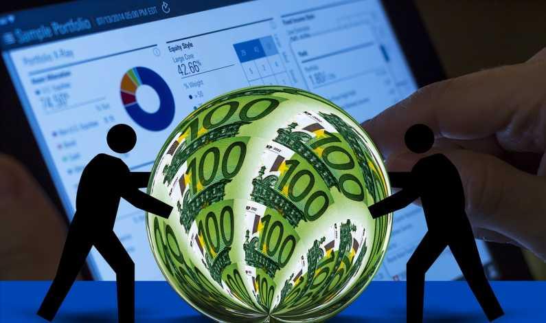 platformă de investiții inovatoare Am câștigat primii bani