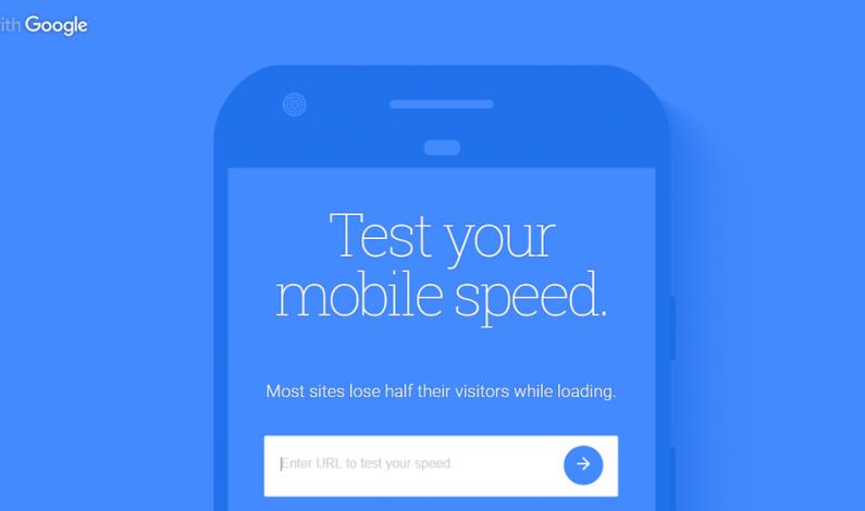 Testmysite: Cum verifici gratuit dacă ai un site performant