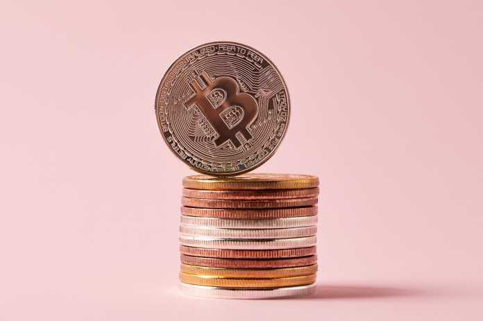 bitcoin cel mai înalt cap de piață