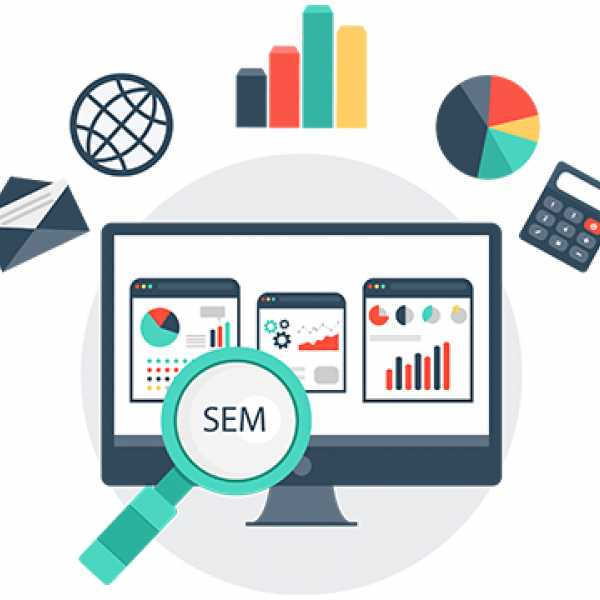 Tutorial: SEM - Search Engine Marketing